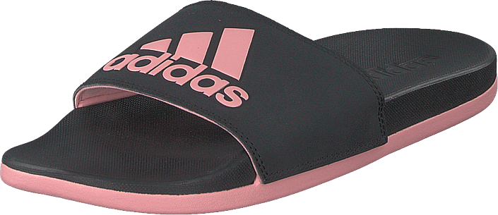 adidas Sport Performance - Adilette Comfort Core Black/glory Pink/core Bla