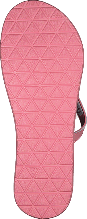 adidas Sport Performance Eezay Flip Flop Glory Pink/cloud White/glory P Chaussures Homme