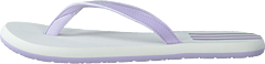Eezay Flip Flop Purple Tint/cloud White/purple