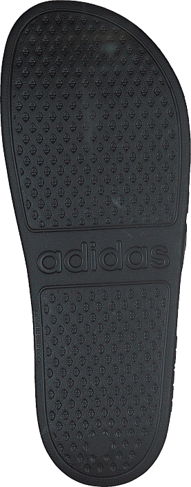 Kjøp Adidas Sport Performance Adilette Aqua Core Black/gold Met./core Blac Sko Online