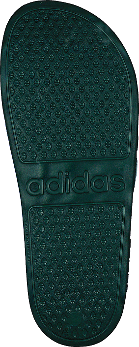 Adilette Aqua Collegiate Green/ftwr White/co