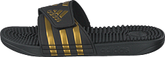 Adissage Core Black/gold Met./core Blac