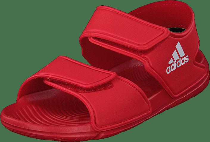adidas Sport Performance - Altaswim C Scarlet/ftwr White/scarlet