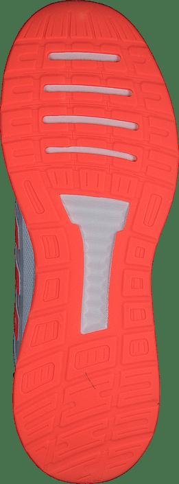 Kjøp Adidas Sport Performance Runfalconwr White/solar Red/dash Grey Sko Online