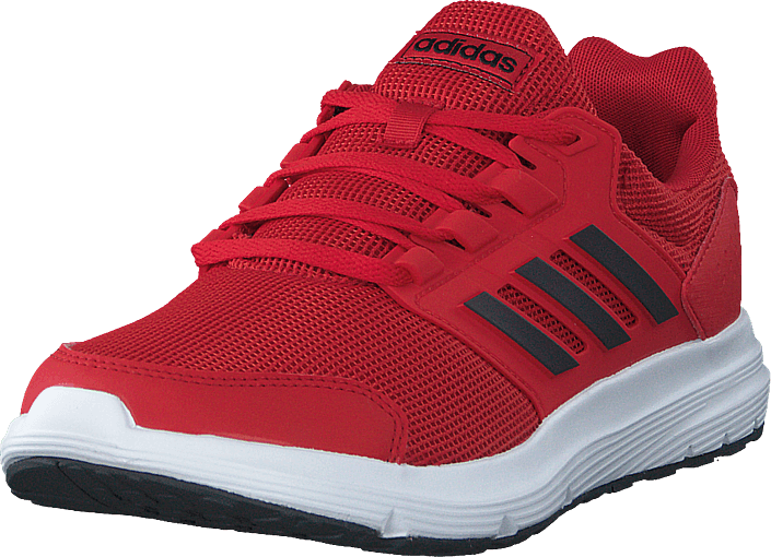 adidas Sport Performance - Galaxy 4 Scarlet/grey Six/ftwr White