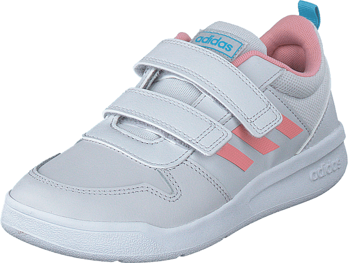 adidas Sport Performance - Tensaur C Dash Grey/glory Pink/bright Cy