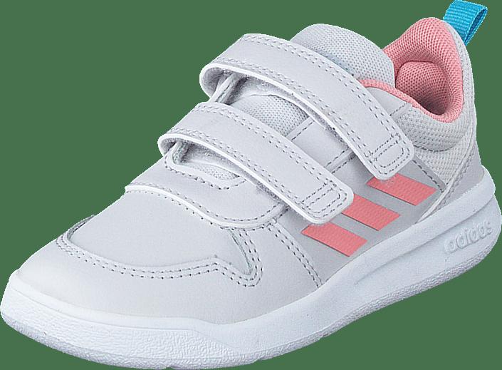 adidas Sport Performance - Tensaur I Dash Grey/glory Pink/bright Cy