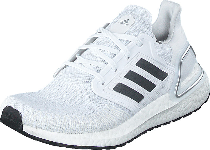 adidas Sport Performance - Ultraboost 20 Ftwr White/night Met./dash Gre