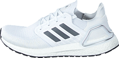 Ultraboost 20 Ftwr White/night Met./dash Gre