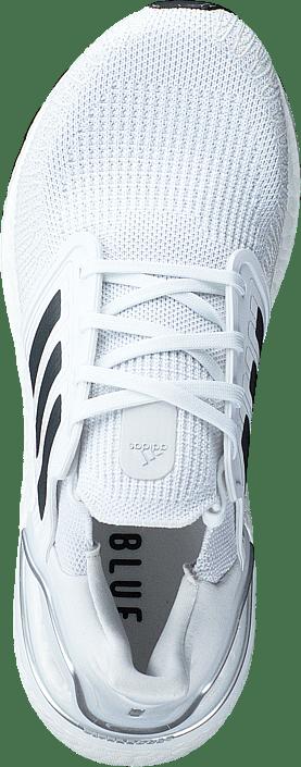 Kjøp Adidas Sport Performance Ultraboost 20wr White/night Met./dash Gre Sko Online