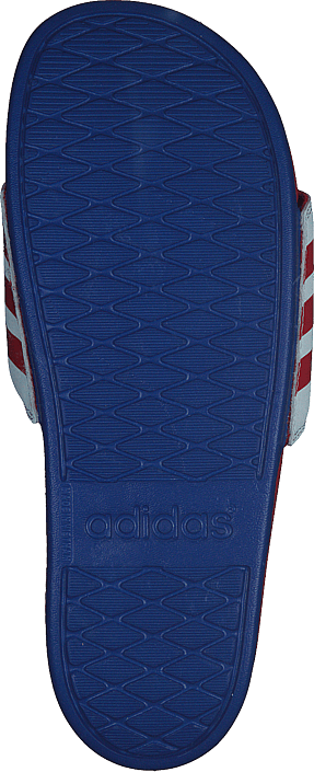adidas Sport Performance Adilette Comfort Ftwr White/scarlet/team Royal 39514876