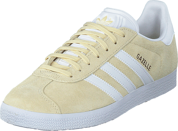 adidas Originals - Gazelle Easy Yellow/ftwr White/gold Me
