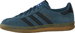 Gazelle Indoor Legacy Blue/gum 3/core Black