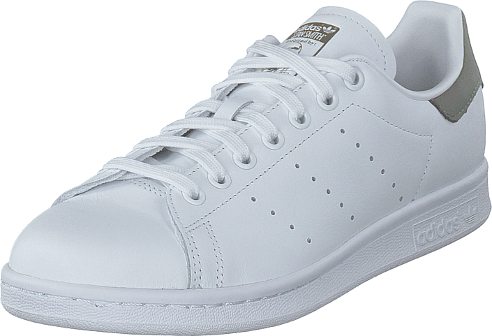 adidas Originals - Stan Smith Ftwr White/ftwr White/legacy G