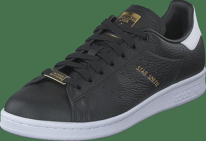 adidas Originals - Stan Smith Core Black/core Black/ftwr Whi