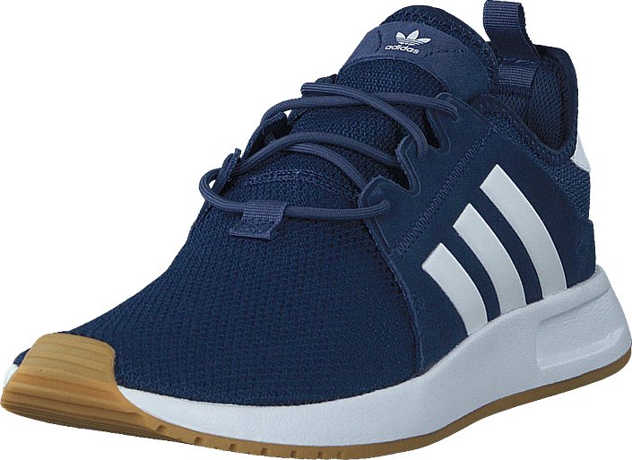 adidas Originals - X_plr Tech Indigo/ftwr White/gum 3