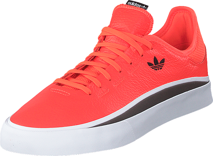 adidas Originals - Sabalo Solar Red/ftwr White/core Blac