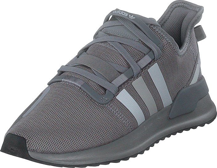 adidas Originals - U_path Run Grey Three F17/grey One F17/me