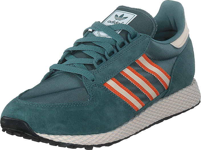 adidas Originals - Forest Grove Raw Green
