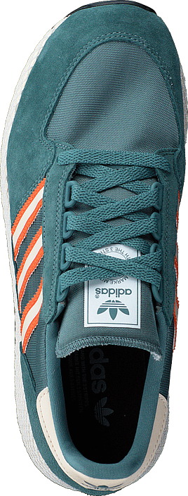 Kjøp Adidas Originals Forest Grove Raw Green Sko Online