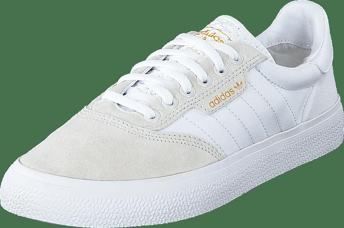 adidas Originals - 3mc Crystal White