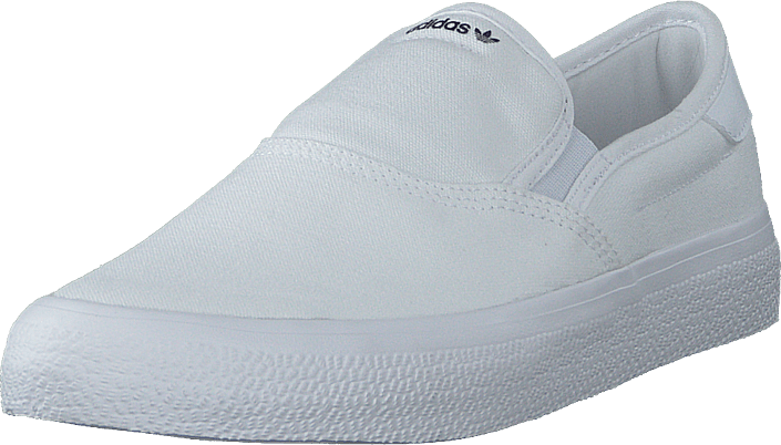 adidas Originals - 3mc Slip Ftwr White/ftwr White/core Bla