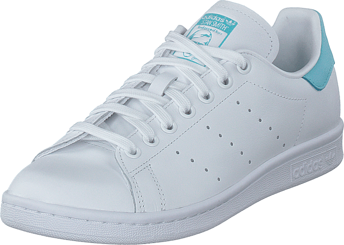 Stan Smith Ftwr White/ftwr White/blue Glo
