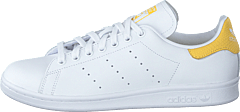Stan Smith W Ftwr White/ftwr White/core Yel