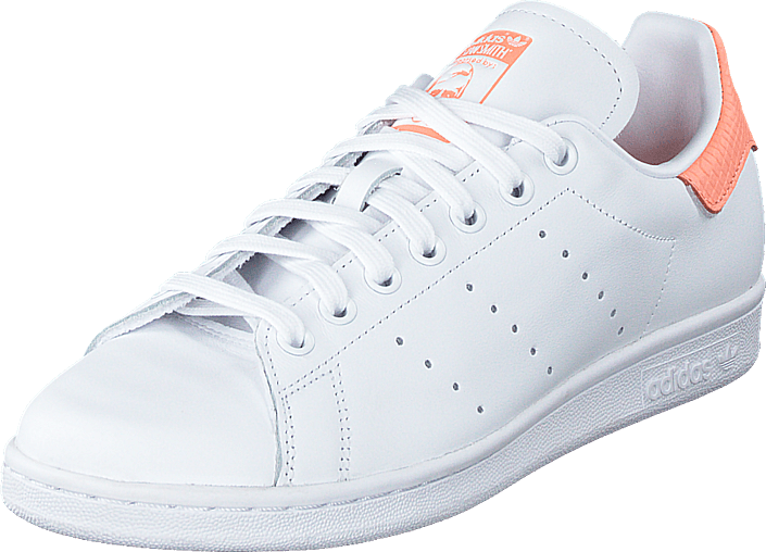 adidas Originals - Stan Smith W Ftwr White/ftwr White/chalk Co