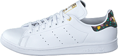Stan Smith W Ftwr White/core Black/gold Met