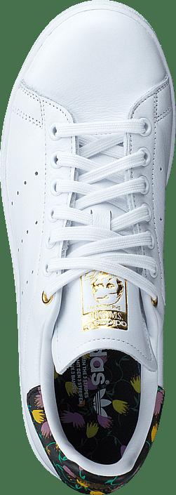Stan Smith W Ftwr White/core Black/gold Met