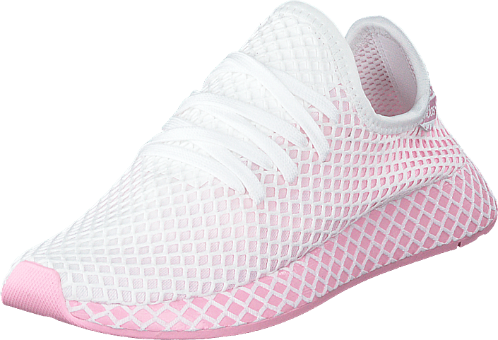 adidas Originals - Deerupt Runner W True Pink/true Pink/ftwr White