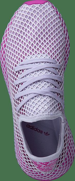 Kjøp Adidas Originals Deerupt Runner W Purple Tint/purple Tint/vivid Sko Online