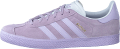 Gazelle J Purple Tint/purple Tint/gold M