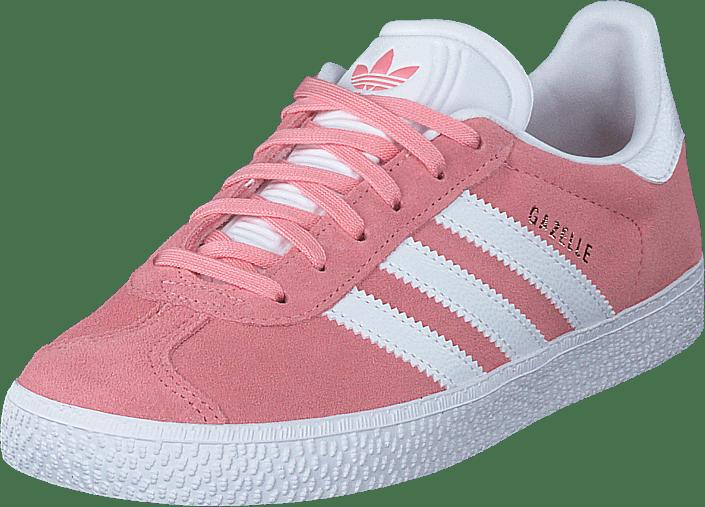 adidas Originals - Gazelle C Glory Pink/ftwr White/gold Met
