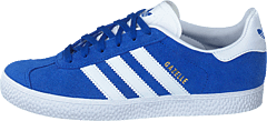 Gazelle C Blue/ftwr White/gold Met.