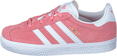 Gazelle I Glory Pink/ftwr White/gold Met