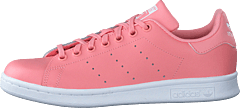 Stan Smith J Glory Pink/glory Pink/ftwr Whi
