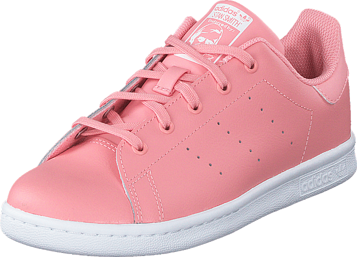 adidas Originals - Stan Smith C Glory Pink/glory Pink/ftwr Whi