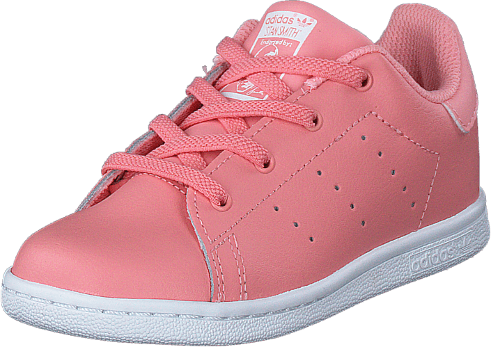 adidas Originals - Stan Smith El I Glory Pink/glory Pink/ftwr Whi