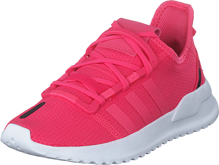 U_path Run C Real Pink S18/real Pink S18/ft