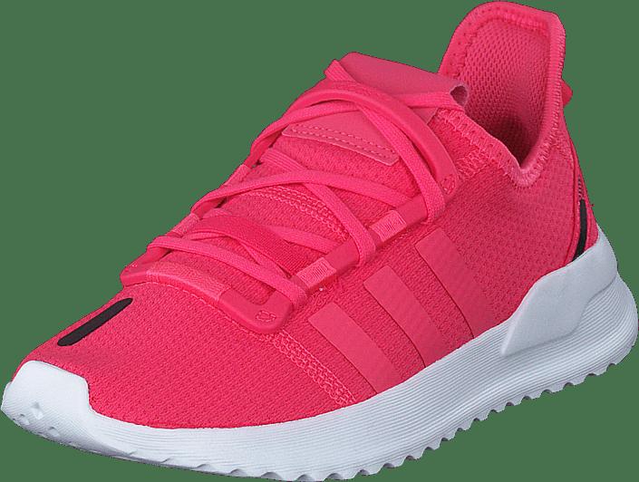 adidas Originals - U_path Run C Real Pink S18/real Pink S18/ft