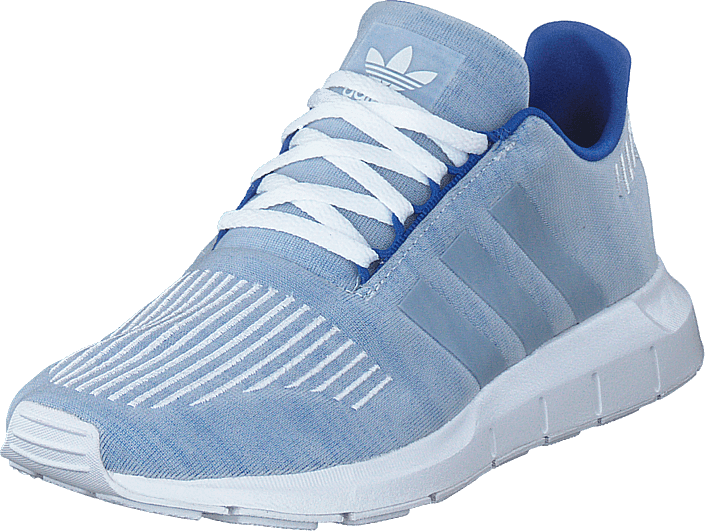 adidas Originals - Swift Run J Blue/ftwr White/blue