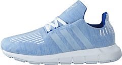 Swift Run C Blue/ftwr White/blue