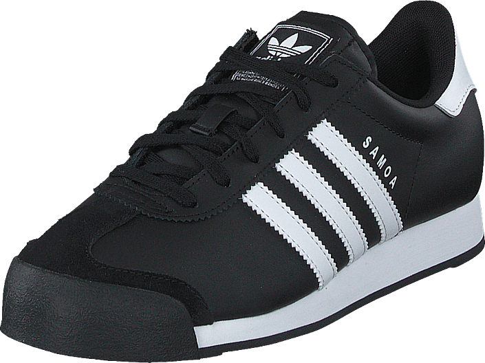 adidas Originals - Samoa J Black1/runwht/black1