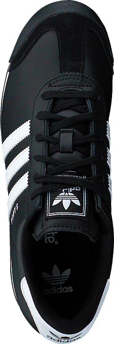 Kjøp Adidas Originals Samoa J Black1/runwht/black1 Sko Online