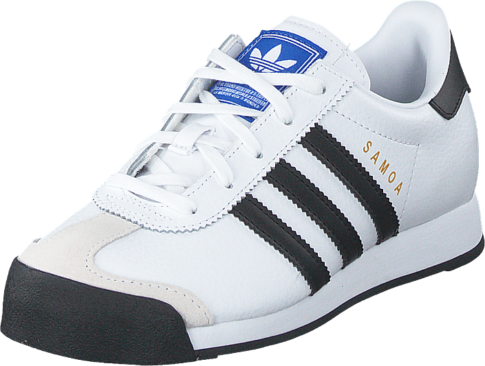 adidas Originals - Samoa C Ftwr White/core Black/ftwr Whi