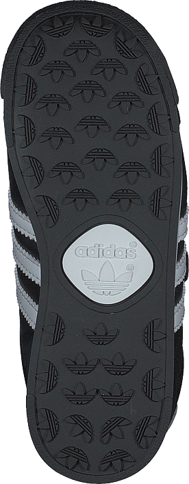Samoa Cf I Black1/runwht/runwht