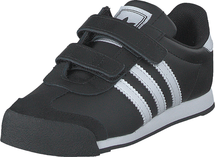 adidas Originals - Samoa Cf I Black1/runwht/runwht