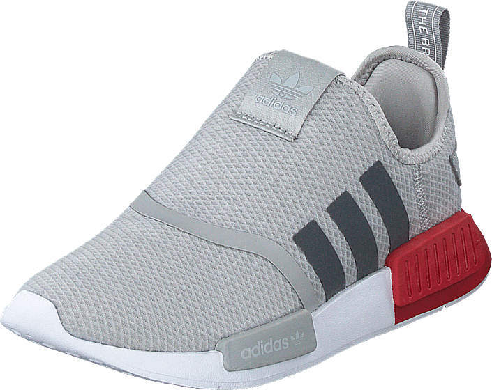 adidas Originals - Nmd 360 C Grey Two F17/grey Five/scarlet